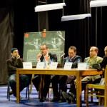 دکتر حسین خطیبی ، خانم دکتر خرازی و اشکان خیل نژاد