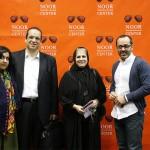 دکتر حسین خطیبی و خانم طائرپور